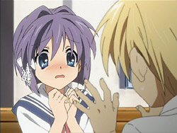 CLANNAD ~AFTER STORY~   02   09