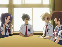 CLANNAD ~AFTER STORY~   02   15
