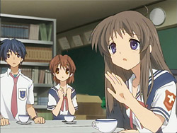 CLANNAD ~AFTER STORY~   02   18