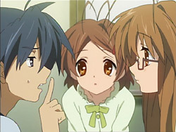 CLANNAD ~AFTER STORY~   02   23