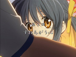 CLANNAD ~AFTER STORY~   02   Preview 03