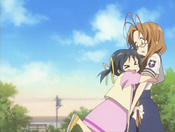 CLANNAD ~AFTER STORY~   03   02