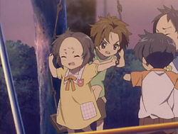 CLANNAD ~AFTER STORY~   03   08