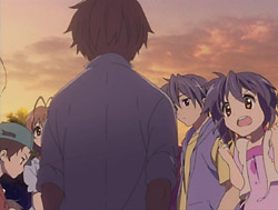 CLANNAD ~AFTER STORY~   03   10