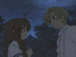 CLANNAD ~AFTER STORY~   03   11