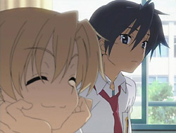 CLANNAD ~AFTER STORY~   03   12