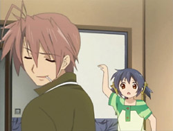 CLANNAD ~AFTER STORY~   03   23
