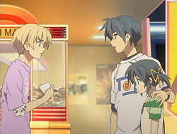 CLANNAD ~AFTER STORY~   03   33