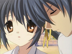 CLANNAD ~AFTER STORY~   04   18