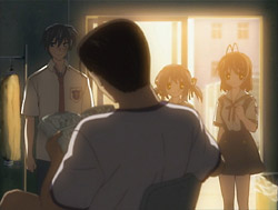 CLANNAD ~AFTER STORY~   04   23