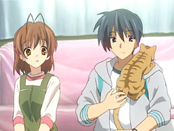 CLANNAD ~AFTER STORY~   05   06