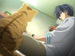 CLANNAD ~AFTER STORY~   05   16