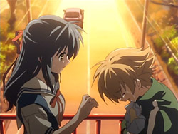 CLANNAD ~AFTER STORY~   05   35