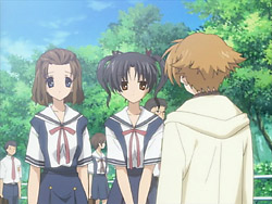 CLANNAD ~AFTER STORY~   06   01