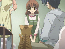CLANNAD ~AFTER STORY~   06   27