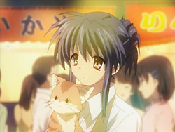 CLANNAD ~AFTER STORY~   06   35