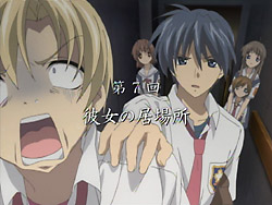 CLANNAD ~AFTER STORY~   06   Preview 03