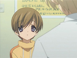 CLANNAD ~AFTER STORY~   07   21