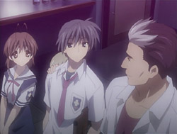 CLANNAD ~AFTER STORY~   07   29