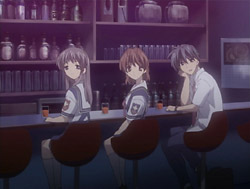 CLANNAD ~AFTER STORY~   07   31