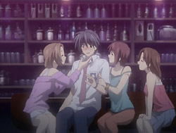 CLANNAD ~AFTER STORY~   07   33