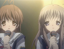 CLANNAD ~AFTER STORY~   07   34