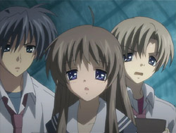CLANNAD ~AFTER STORY~   07   36