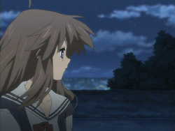CLANNAD ~AFTER STORY~   08   14