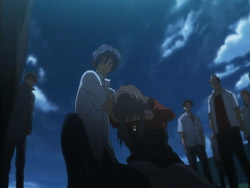 CLANNAD ~AFTER STORY~   08   29