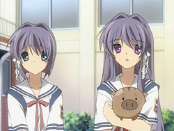 CLANNAD ~AFTER STORY~   08   Preview 02