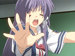 CLANNAD ~AFTER STORY~   09   08