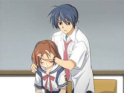 CLANNAD ~AFTER STORY~   09   10