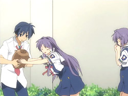 CLANNAD ~AFTER STORY~   09   14