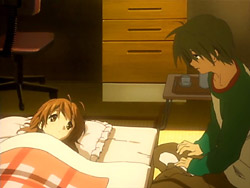 CLANNAD ~AFTER STORY~   09   19