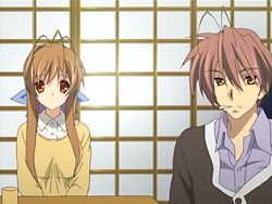 CLANNAD ~AFTER STORY~   09   21