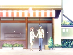 CLANNAD ~AFTER STORY~   09   35
