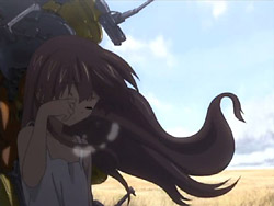CLANNAD ~AFTER STORY~   10   02