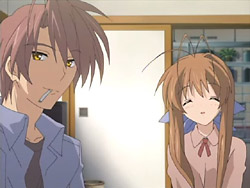 CLANNAD ~AFTER STORY~   10   07
