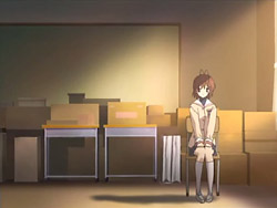 CLANNAD ~AFTER STORY~   10   15