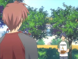 CLANNAD ~AFTER STORY~   10   23