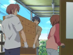 CLANNAD ~AFTER STORY~   10   26