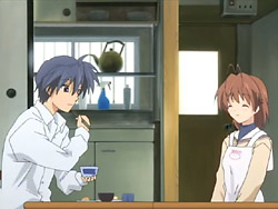 CLANNAD ~AFTER STORY~   10   30