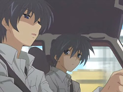 CLANNAD ~AFTER STORY~   10   33