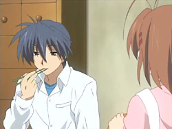 CLANNAD ~AFTER STORY~   10   38