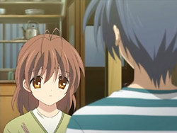 CLANNAD ~AFTER STORY~   10   Preview 02