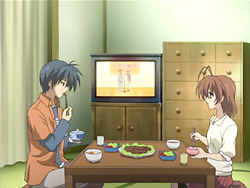 CLANNAD ~AFTER STORY~   11   04