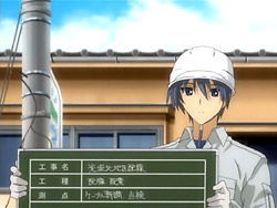 CLANNAD ~AFTER STORY~   11   09