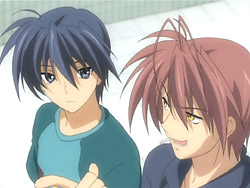 CLANNAD ~AFTER STORY~   11   12