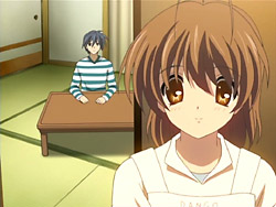 CLANNAD ~AFTER STORY~   11   25