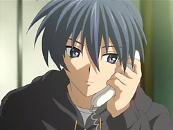 CLANNAD ~AFTER STORY~   11   31